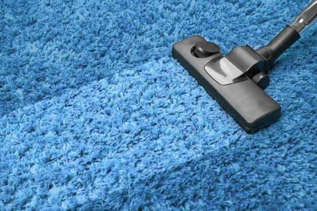 Carpet cleaning Blaxland