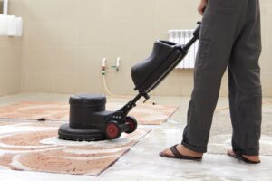 Carpet steam cleaning Hornsby