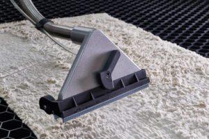 Carpet steam cleaning Paddington