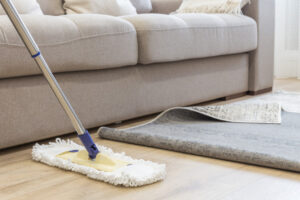 End of lease carpet cleaning Parramatta
