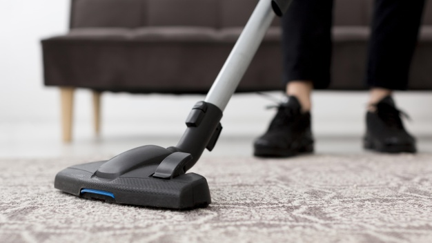 End of Lease Carpet Cleaning Botany