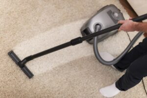 Carpet steam cleaning Penrith