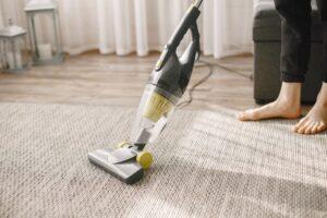 Carpet Steam Cleaning Ashfield