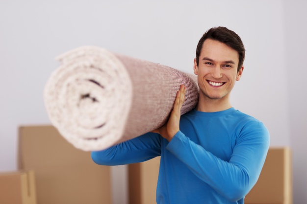 Carpet steam cleaning Eastwood