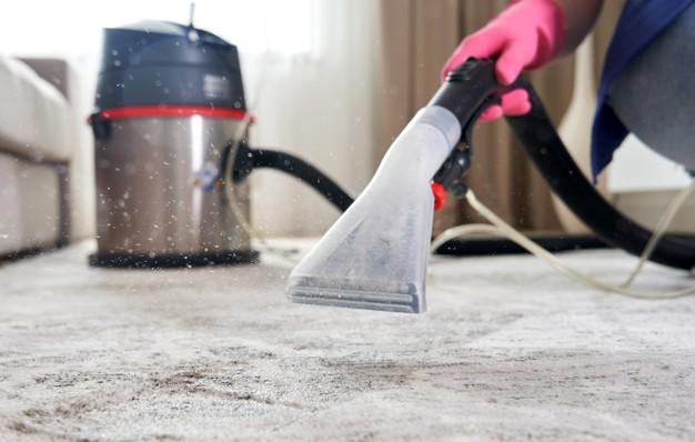 Carpet Steam Cleaning Mortlake