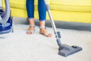 Carpet steam cleaning Rockdale