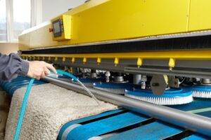 Carpet steam cleaning Bexley