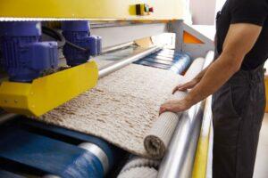 Carpet steam cleaning Randwick