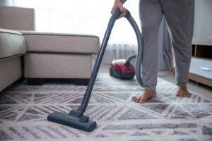 Carpet steam cleaning Camden