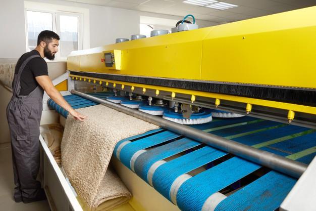 Carpet steam cleaning Waverley
