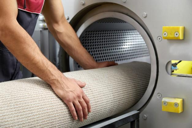 Carpet steam cleaning Mosman