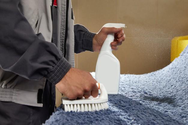 Carpet steam cleaning Blacktown