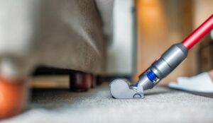 Carpet steam cleaning Strathfield