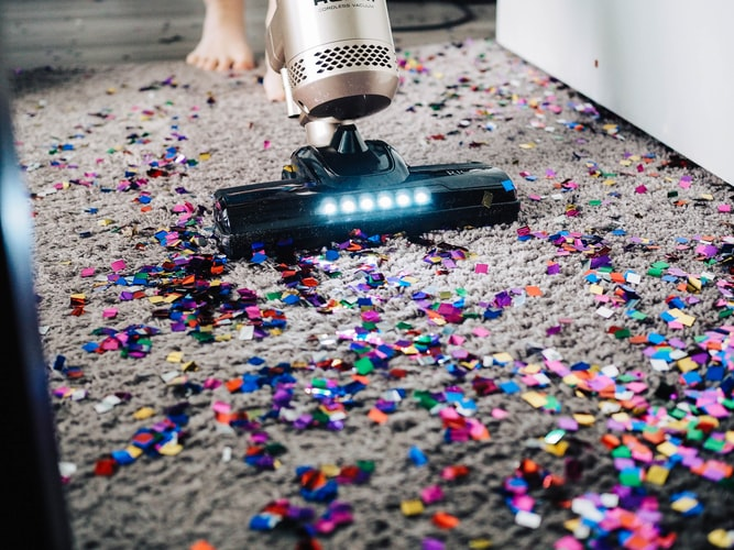 Carpet steam cleaning Bulli