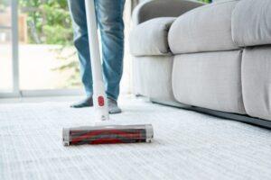 Carpet steam cleaning Richmon