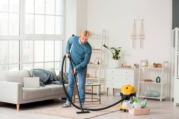 Carpet steam cleaning Balmain